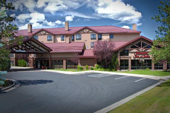 Photo of Hampton Inn and Suites Park City