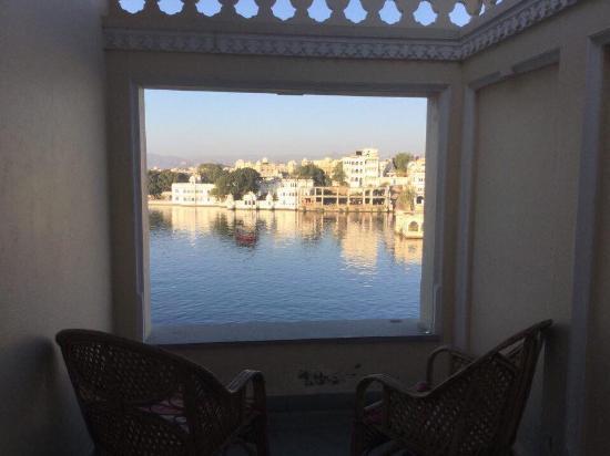 Hotel Aashiya Haveli: photo0.jpg
