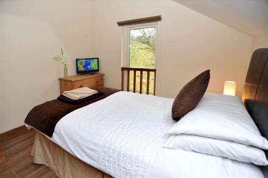 Llanuwchllyn, UK: Bedroom - Carreg y Nant