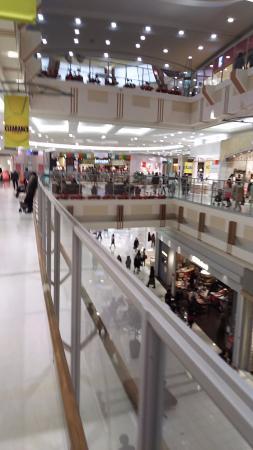 Aeon Mall, Nagoya Dome Mae
