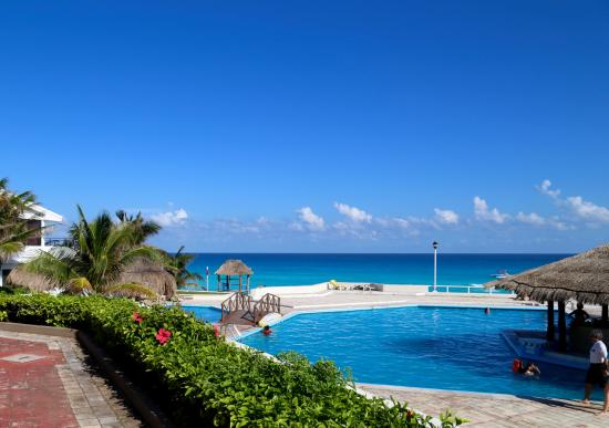 best beach in cancun review of suites brisas beach resort rh tripadvisor co za