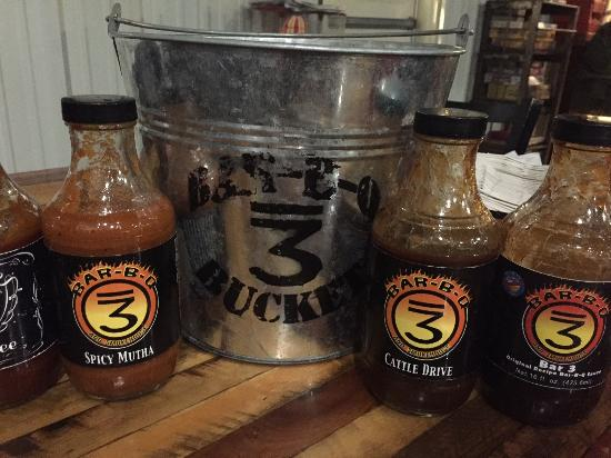 Beograd, MT: Some like it hot (sauces)