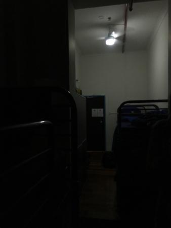 Hump Backpackers : photo3.jpg
