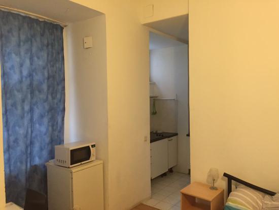 Apartments Heine: ...