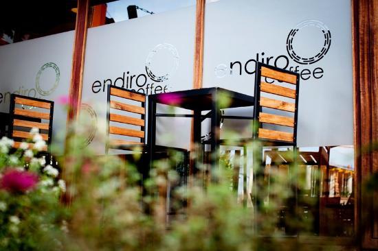 Endiro Coffee