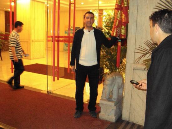 Photo of Landsman Hotel Guangzhou