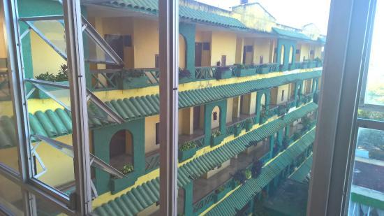 Ciego de Avila Province, Cuba: la struttura