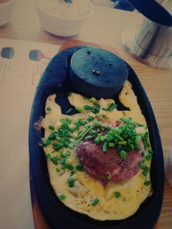 Hukuoka Hamburger