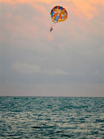 Shelburne, VT: Hang Gliding at Key West