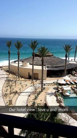 Grand Solmar Land's End Resort & Spa: Our View from Grand Solmar