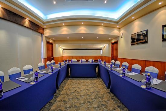 Howard Johnson Hotel Quito: Seminarios