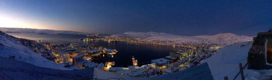 Hammerfest, Noruega: photo0.jpg