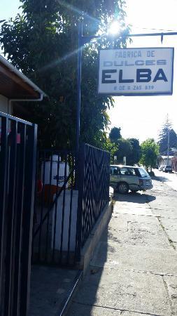 Dulces Elba