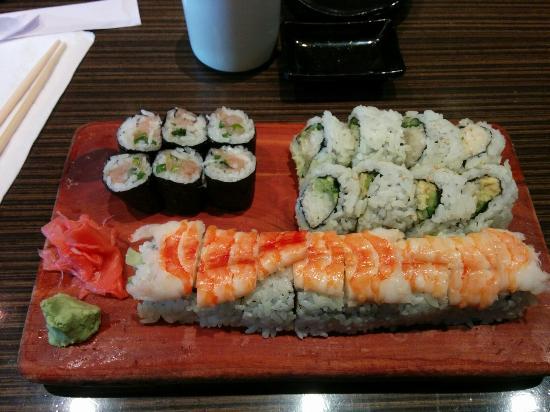 Sushi Garden : IMG_20160114_130502_large.jpg