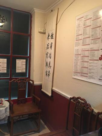me old chinese restaurant and takeaway picture of hong kong chef rh tripadvisor co uk