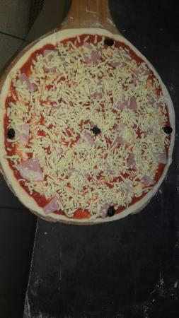restaurant la pizzaiola dans la valette du var avec cuisine autres cuisines. Black Bedroom Furniture Sets. Home Design Ideas