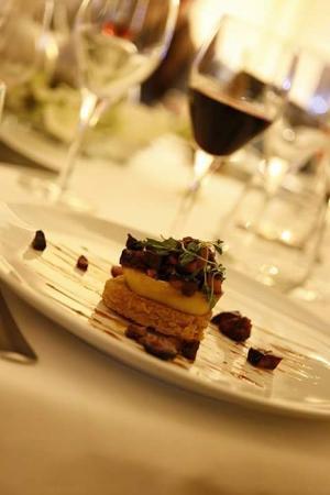Restaurante Praca Velha