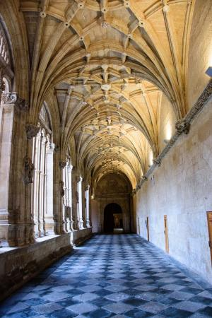 Cloisters - Picture of St. Stephens Convent (Convento de ...