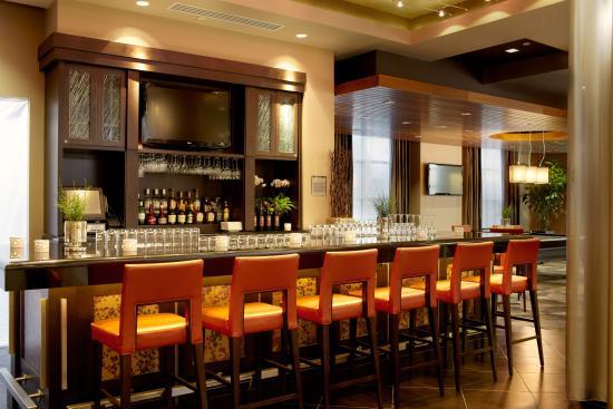 Hyatt House Philadelphia/King of Prussia: Bar