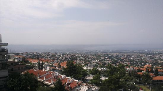 Panorama, Hellas: Шикарный вид