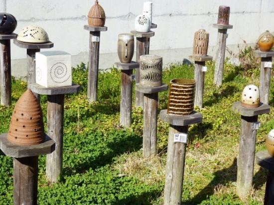 The Museum of Ceramic Art Hyogo: 兵庫陶芸美術館