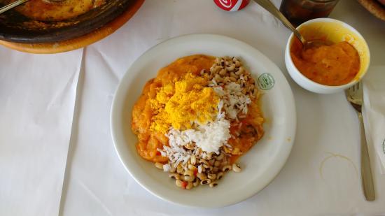 Ki Muqueca : Ki MuKeKa deliciosa!