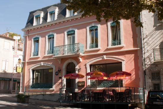 Photo of Hotel de France Chalabre