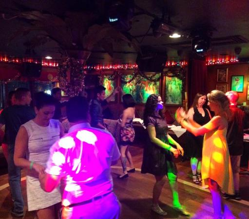 Salsa Classes Miami Beach