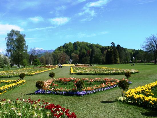 Radomlje, Slovenya: Park
