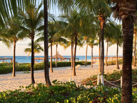 Club Med Turkoise, Turks & Caicos: Beach