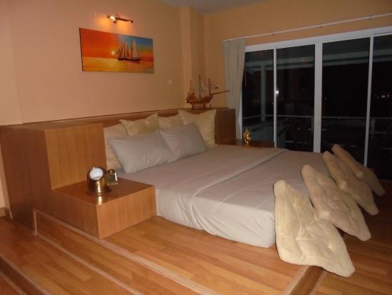 Schlafzimmer Lady Godiva (Pool-Vila) - Picture of EAGLE VIEW VILLA ...