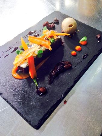 Drogheda, Irland: Carrot Cake