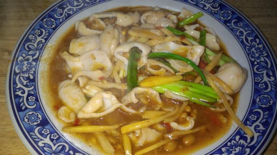 Hakka Villiage Hakka Gourmet Food
