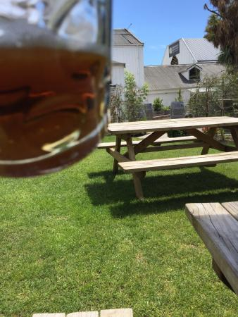 Dodson Street Beer Garden : photo0.jpg
