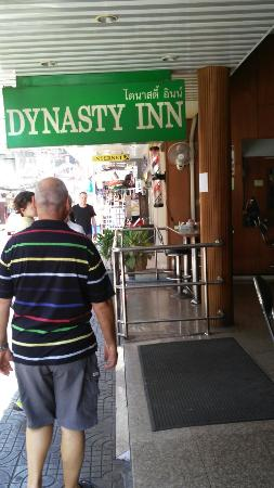 Dynasty Inn: IMG_20151228_124750_large.jpg