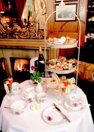 Drogheda, Irlanda: Afternoon Tea