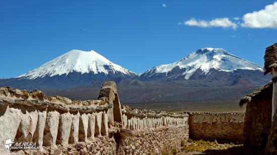 Aventura South America