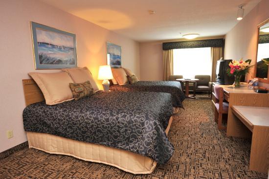 Shilo Inn Suites Hotel - Tillamook: CTIORQQ