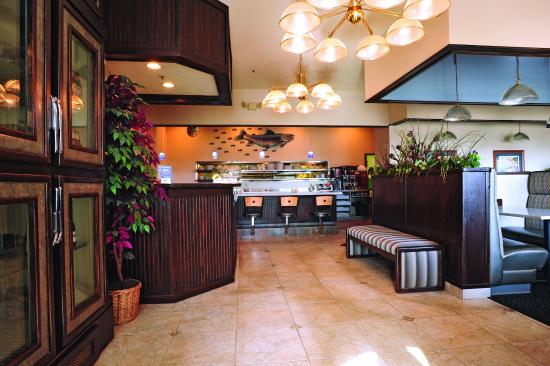 Shilo Inn Suites Hotel - Tillamook: Tillamook MKM