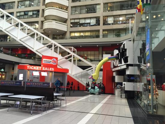 cnn picture of cnn studio tours atlanta tripadvisor