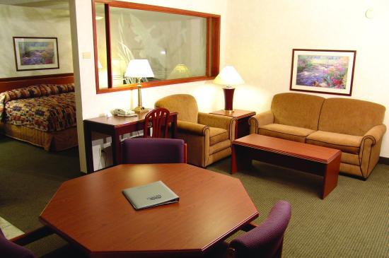 Shilo Inn Suites Hotel Richland: Richland