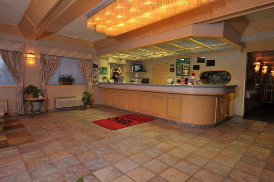 Shilo Inn Suites - Nampa Suites: Nampa Suites MKM