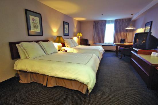 Shilo Inn Suites - Salem: MSAORMQQX