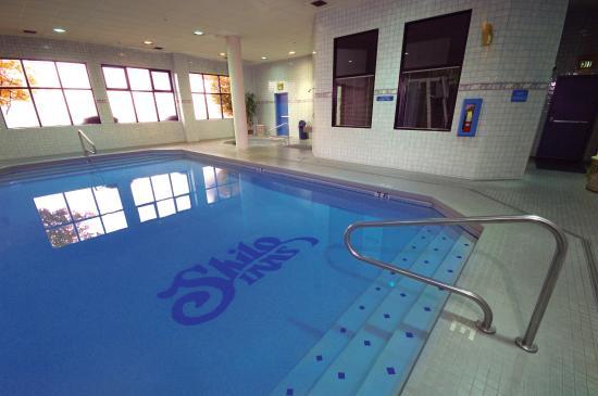 Shilo Inn Suites - Salem: Salem MKM