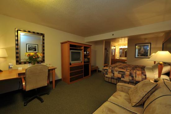 Shilo Inn Rose Garden Updated 2017 Motel Reviews Price Comparison Portland Or Tripadvisor