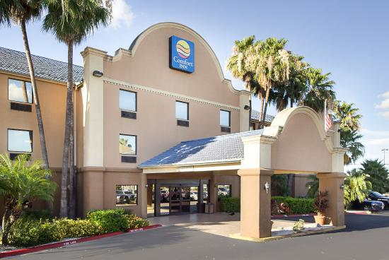 Photo of Comfort Inn Mission