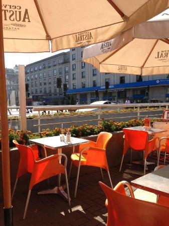 Cafe Cantabria