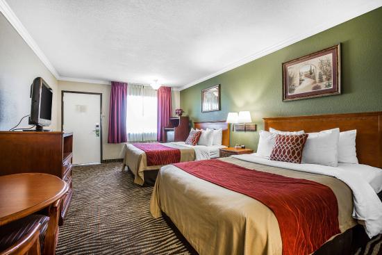 ลากูราฮิลส์, แคลิฟอร์เนีย: Queen Room