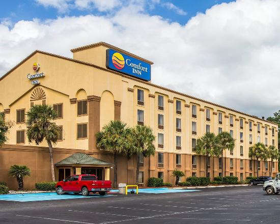 Photo of Comfort Inn I-95 North Brunswick
