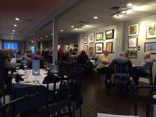 Blue Heron Restaurant Titusville Reviews